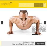 Changing Shape image